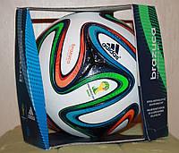 Футбольный мяч Adidas Brazuca (оригинал) 900ea00ea0c76