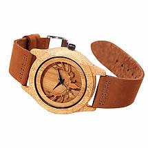 Часы деревянные мужские Redear Deer eps-1012, фото 2
