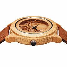 Часы деревянные мужские Redear Deer eps-1012, фото 3
