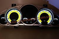 Шкалы приборов для Porsche Cayenne S 2004-2006, фото 1
