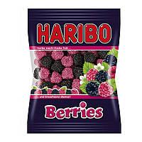 Желейки Haribo Berries ягоды 200 г