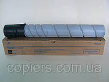 TN216K тонер картридж Konica Minolta bizhub C220/C280 оригинал, tn-216k