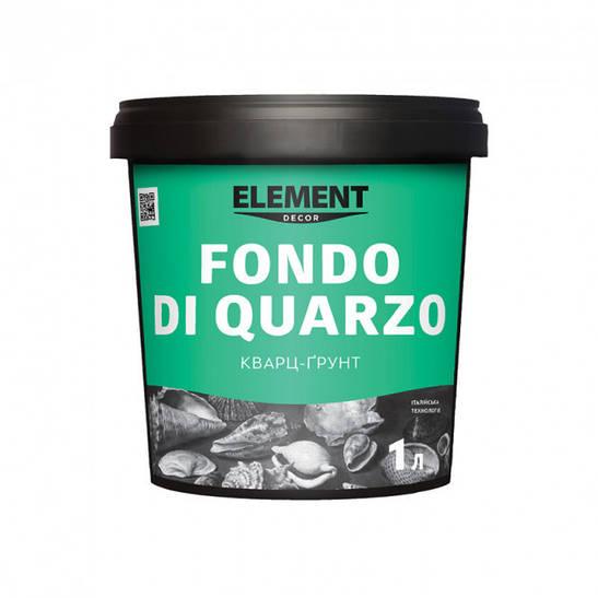 Кварц-грунт Fondo di Quarzo Element Decor