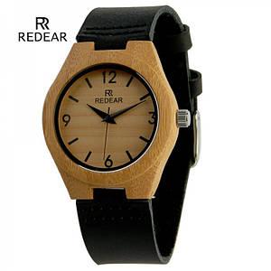 Часы деревянные мужские Redear S56