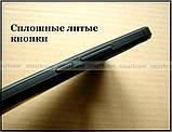 Красивый черный бампер Carbon TPU для Xiaomi Mi Max 2 чехол противоударный мягкий, фото 4