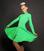 Рейтинговое платье (бейсик) бифлекс цвета разные.