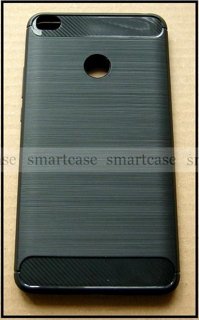 Xiaomi mi max 2 чехол бампер черный купить