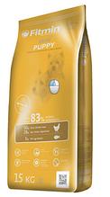 Fitmin dog mini puppy Фитмин Корм для цуценят малих порід від 2-х до 10-ти місяців, вагітних і лактуючих сук, 15 кг