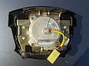 Подушка безопасности водителя в рулевое колесоMazda 323 BJ 626 GF Premacy 2000-2002г.в. Рестайл, фото 3