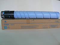 Тонер картридж TN216 C Konica Minolta bizhub С 220/С280, оригинал