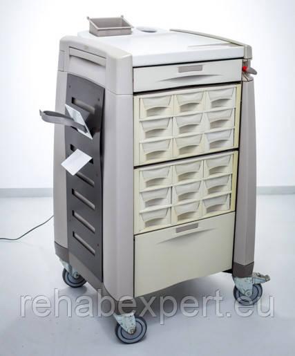 Медицинская Тележка анестезиологическая ARTROMICKAvalo ACS Emergency Cart
