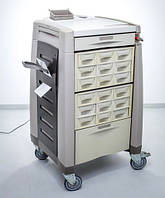 Медицинская Тележка анестезиологическая ARTROMICKAvalo ACS Emergency Cart, фото 1
