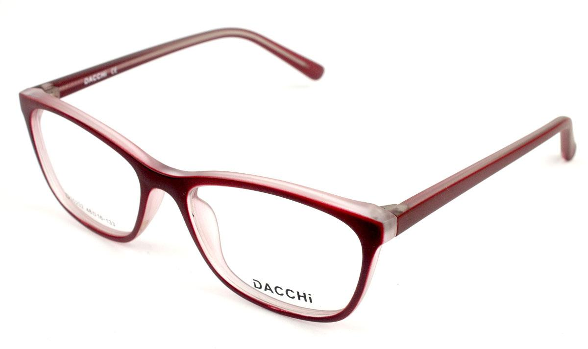 Оправа для очков Детские пластиковые Dacchi D35232-C4