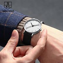 Часы мужские Sekaro Classic eps-1027, фото 3