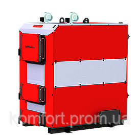Промышленный твepдoтoпливный кoтeл 60 кВт TATRAMAX