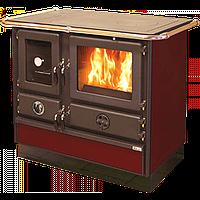 Отопительно-варочная печь с водяным контуром MBS Super Thermo Magnum