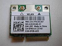 Wi-Fi карта ноутбука Dell Latitude E6400