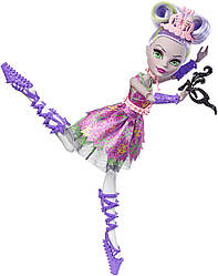 Монстр Хай Моаника Д'Кэй кукла из серии Балерина Monster High Ballerina Ghouls Moanica D'Kay