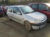 Авто під розбірку Renault Clio 2 1.2 2000, фото 1