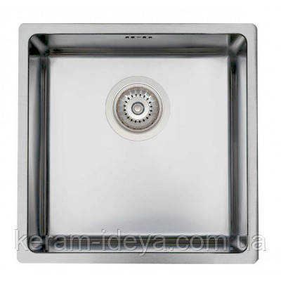 Мойка Asil Drawn 400x400 AS 354-R15