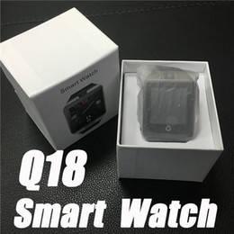 Умные часы Smart Watch Q18, фото 2