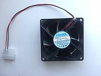 Вентелятор кулер для корпуса NMB 3110KL-04W-B10 (80 мм)
