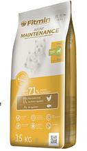 Fitmin dog mini maintenance Фитмин Міні Мейнтненс Корм для дорослих собак малих порід, 15 кг