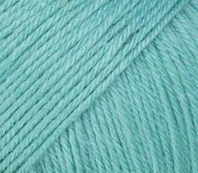Пряжа Gazzal Baby Wool 832 Детская Полушерстяная