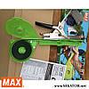 Садовий степлер для підв'язки рослин HT-B (NL) MAX (Японія), фото 3
