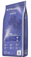 Fitmin dog maxi puppy Фитмин Корм для цуценят великих порід від 2 до 5 міс, вагітних і лактуючих сук, 15 кг