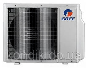 Gree GWHD(21)NK3KO Free Match наружный блок кондиционера