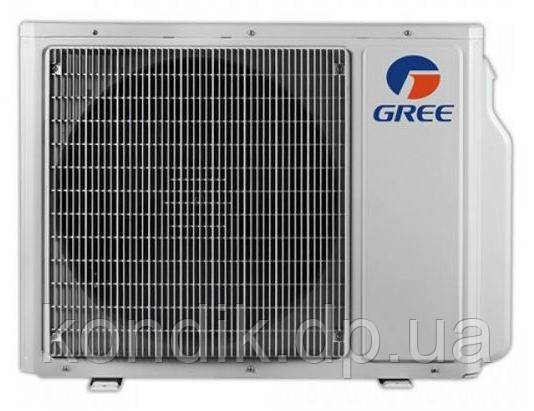Gree GWHD(14)NK3DO Free Match наружный блок кондиционера, фото 2