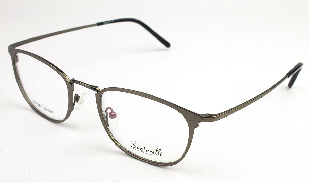 Оправа для очков металлические ST1387-C3