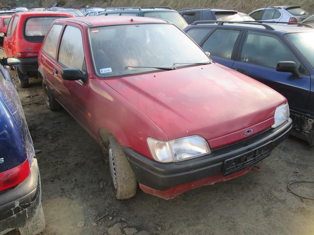 Австро під розбирання Ford Fiesta 1.1 1994
