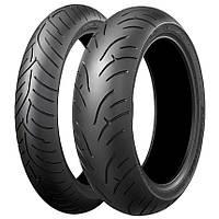 Шина Bridgestone Battlax BT-023 170/60 R17 72 W (Мото)