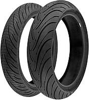 Шина Michelin Pilot Road 3 170/60 R17 72 W (Мото)