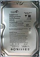 HDD 500GB 7200 SATA2 3.5 Seagate ST3500320AS неисправный 9QMAFT88