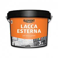 Лак фасадный Lacca Esterna Element Decor