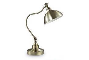 Настольная лампа Amsterdam TL1. Ideal Lux