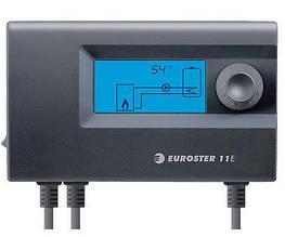 Контроллер для системы отопления Euroster 11E