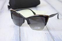 Женские  очки затемненные