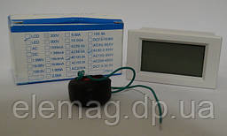 Вольтметр Амперметр D85-2042A, цифровой, AC 80-300 V, 0-100A