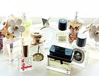 Чем отличается тестер от парфюмированной, туалетной воды или духов?