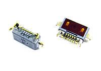 Коннектор micro-USB Sony IS11S/LT18i/LT15i/ST27i/MT11i/MT15i (1237-1932) Orig .b