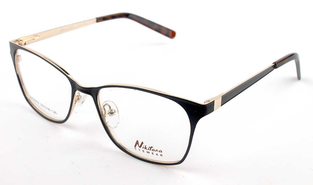 Оправа для очков металлические  NK8053-C6