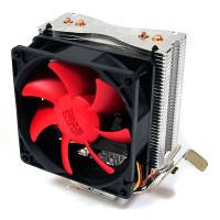 Вентилятор (Cooler) процессорный PCCooler HP825 Intel LGA775/1155/1156 AMD 754/939/AM2/AM2+/AM3/FM1