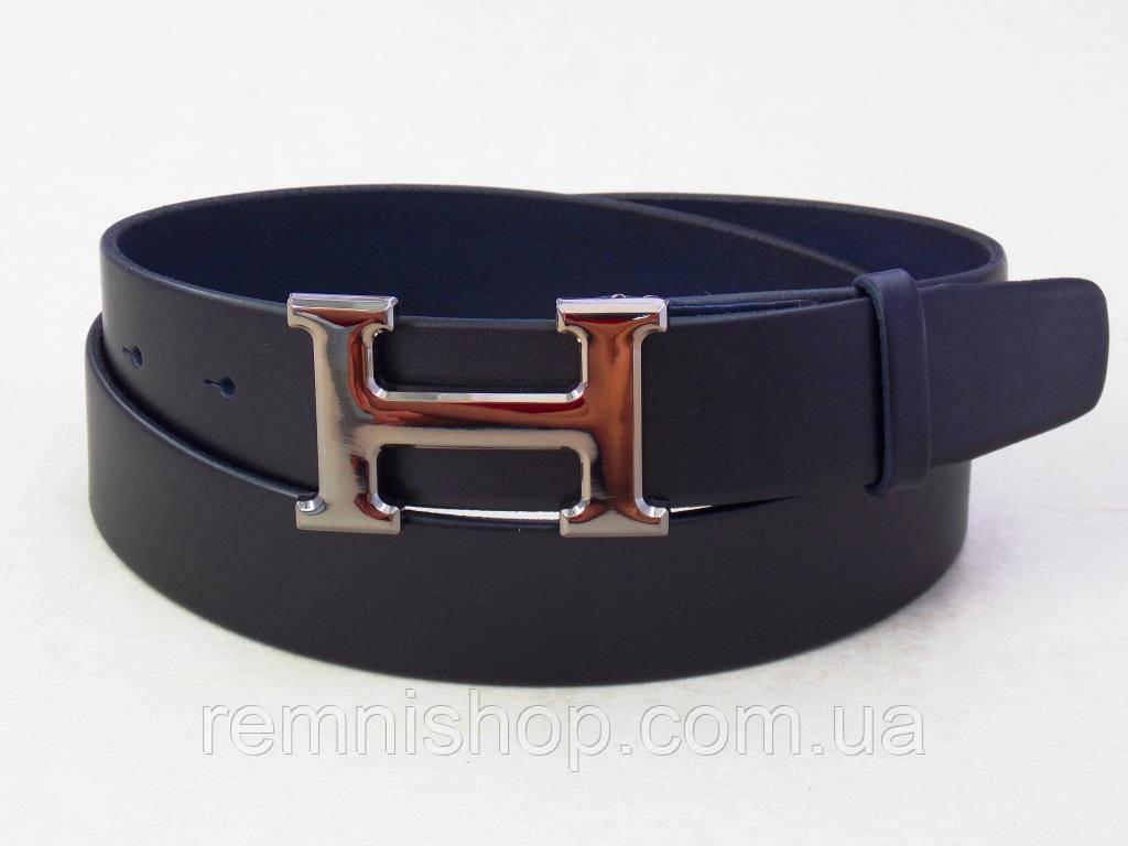 a3247178ec75 Кожаный ремень Hermes синий: продажа, цена в Днепре. ремни и пояса от ...
