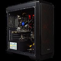 Компьютер Оптимальный i3 7100 C