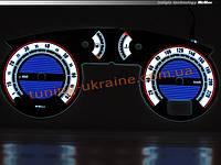 Шкалы приборов для Renault Megane 1 1999-2002, фото 1