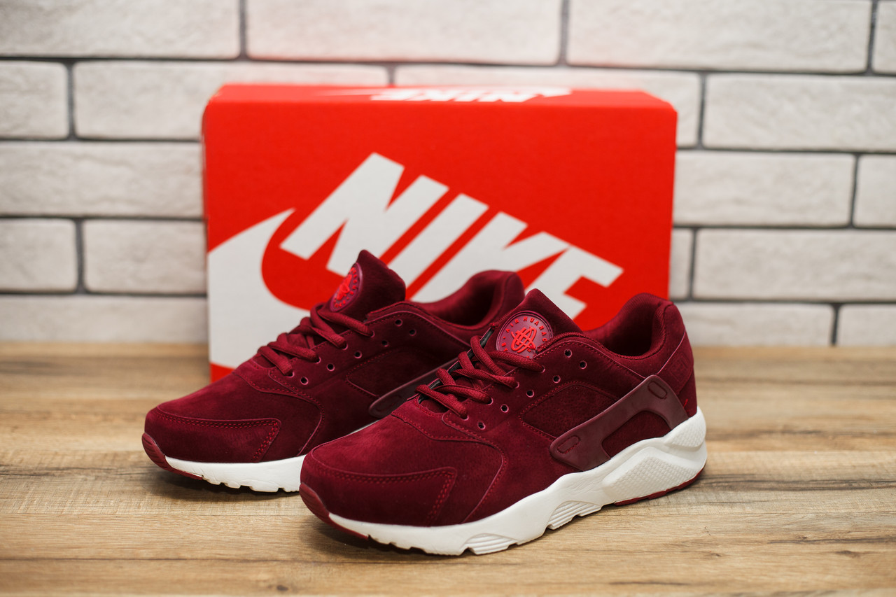 Кроссовки мужские Nike Huarache 10911